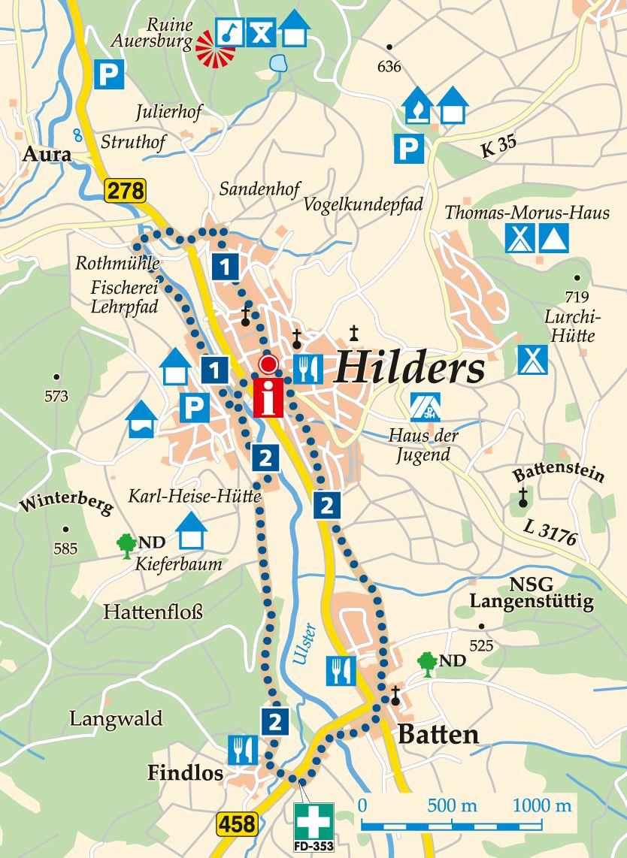 nordic-walking-1-hilders-gemeindezentrum-karte