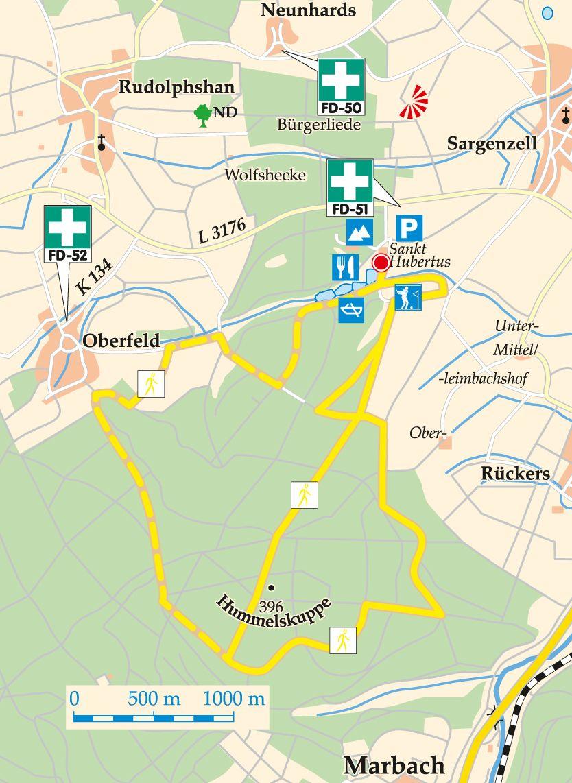 nordic-walking-gelb2-hessischeskegelspiel-praforst-karte
