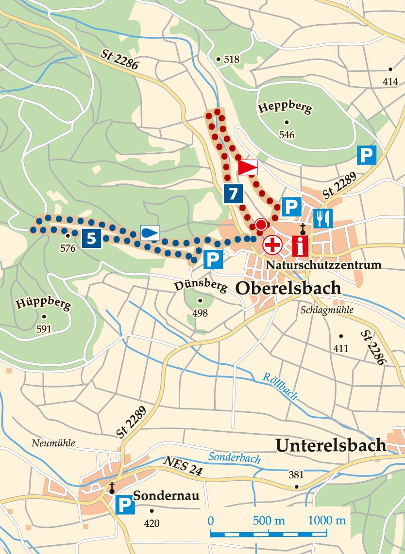 nordic-walking-5-oberelsbach-minigolfplatz-karte