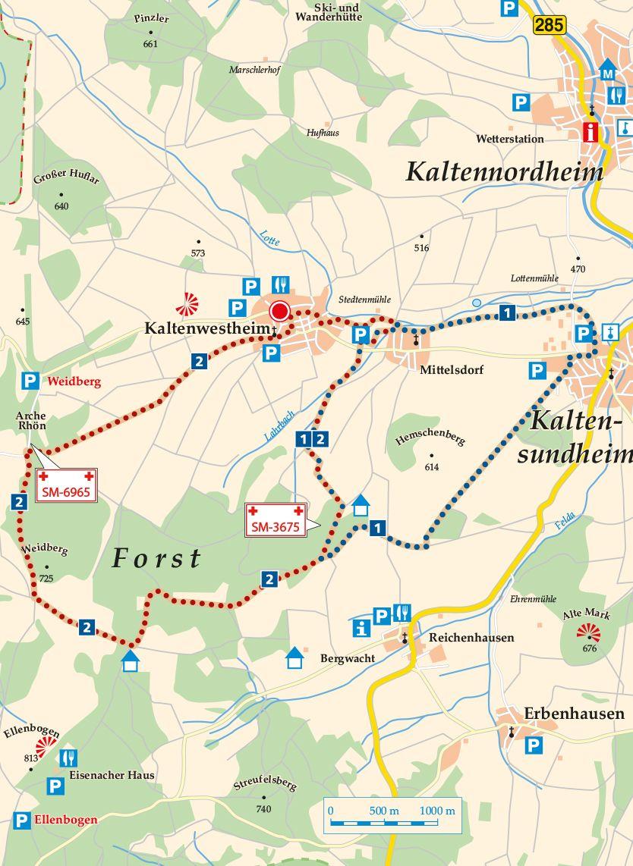 rhoen-rundweg-1-kaltensundheim-karte