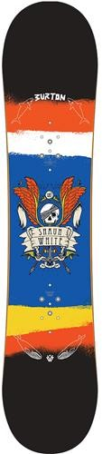 Shaun White Smalls