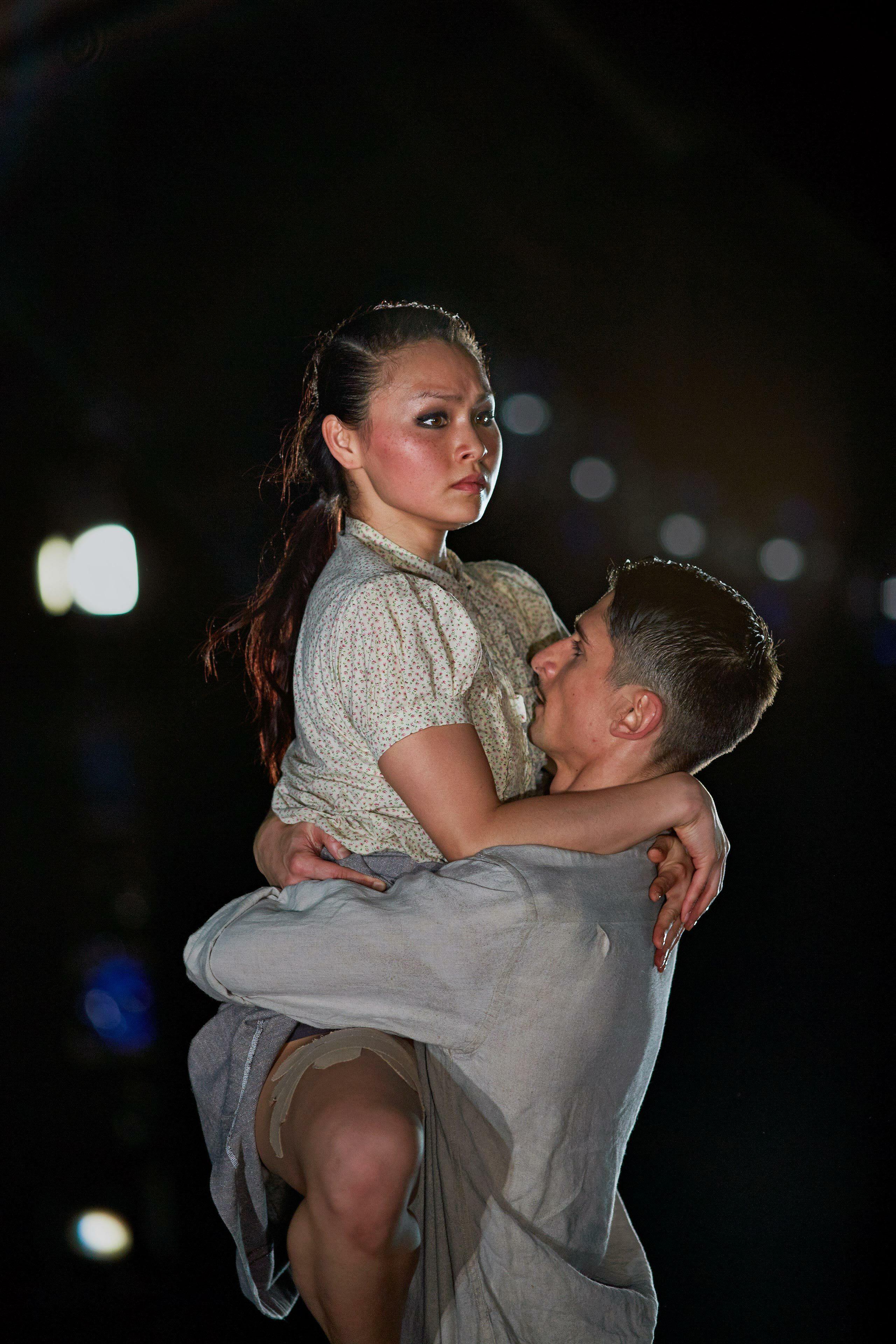 Richard Moran Dance Music Performance 010