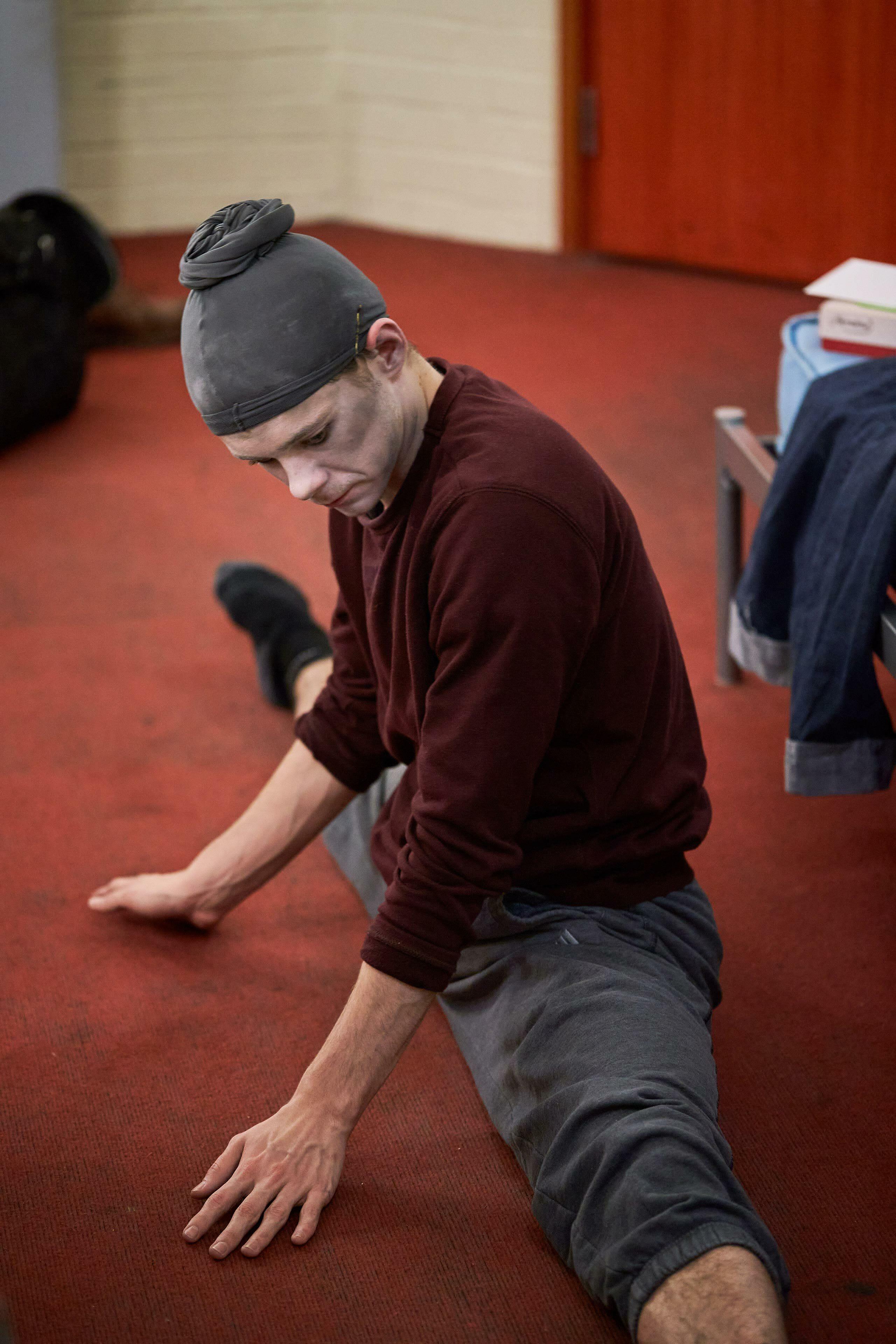 Richard Moran Dance Music Performance 014