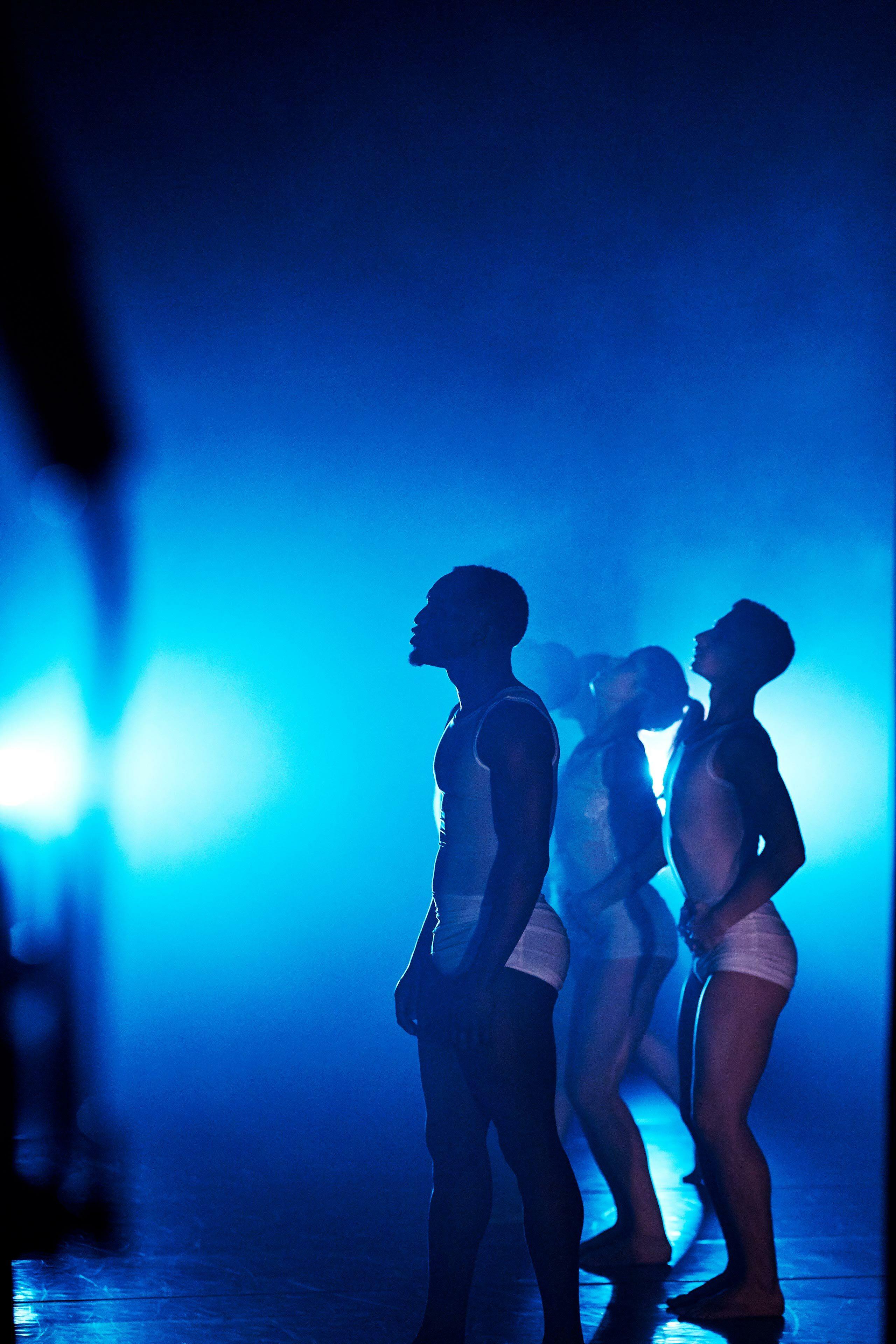 Richard Moran Dance Music Performance 016