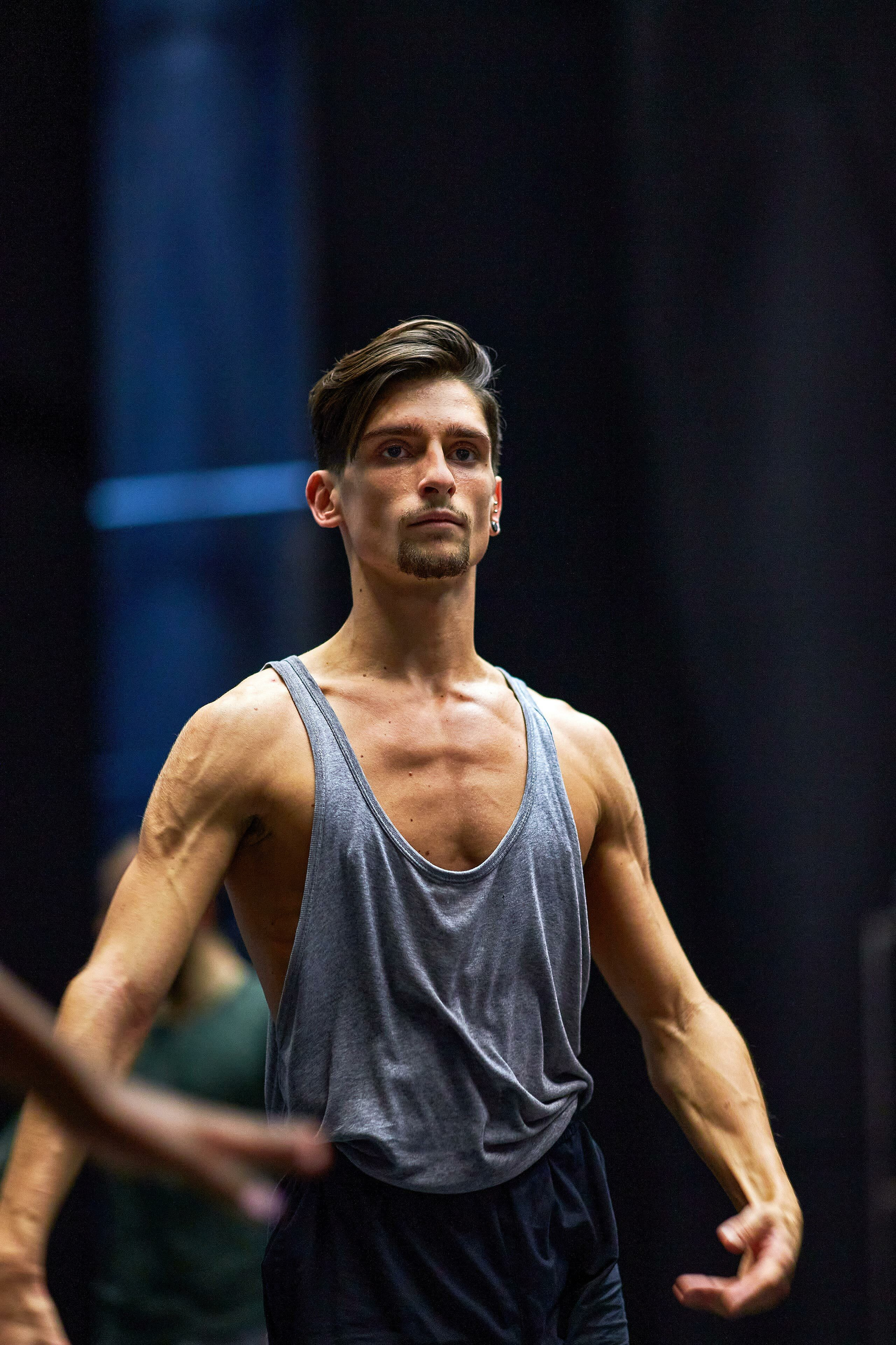 Richard Moran Dance Music Performance 021