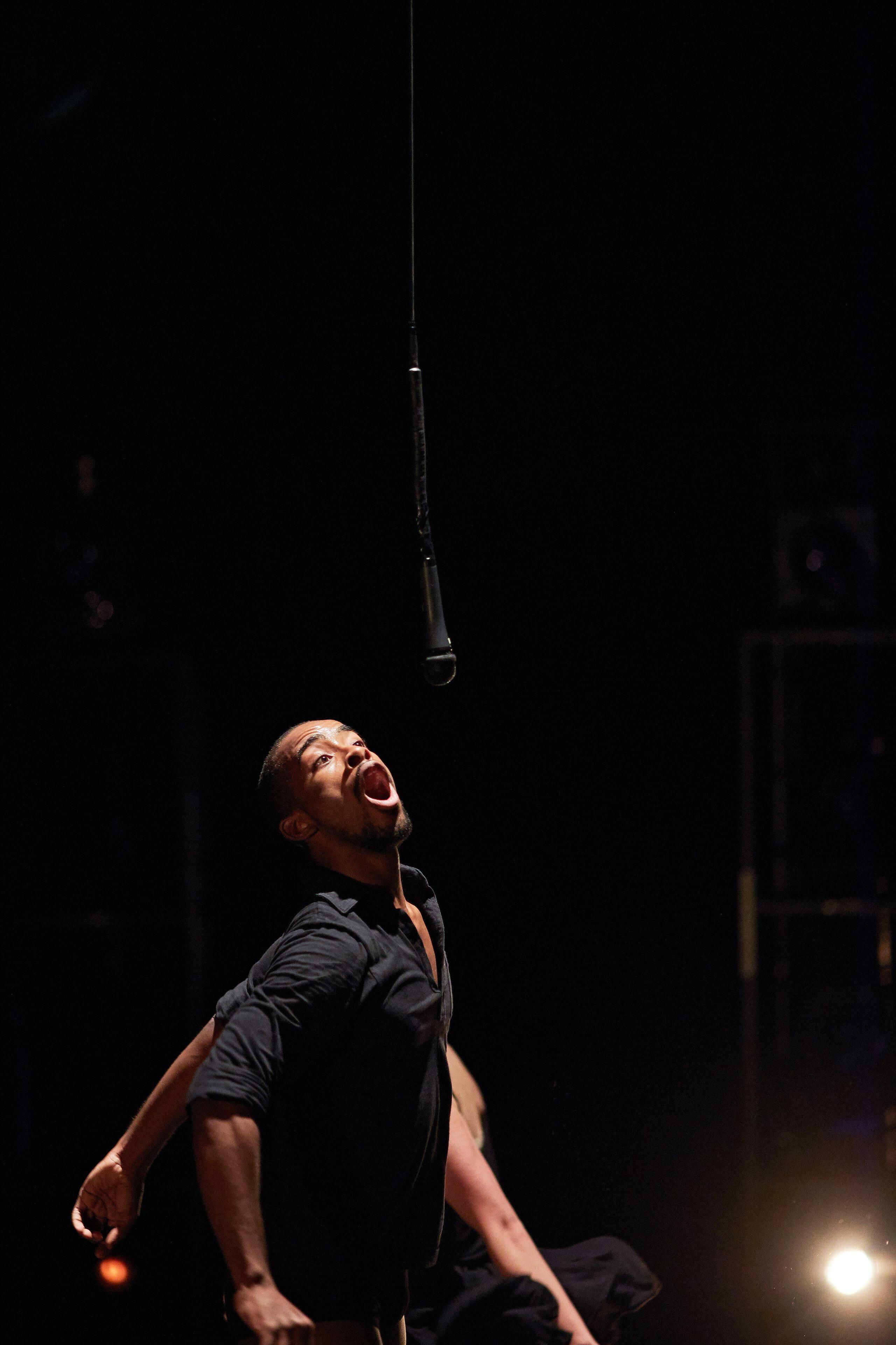 Richard Moran Dance Music Performance 043