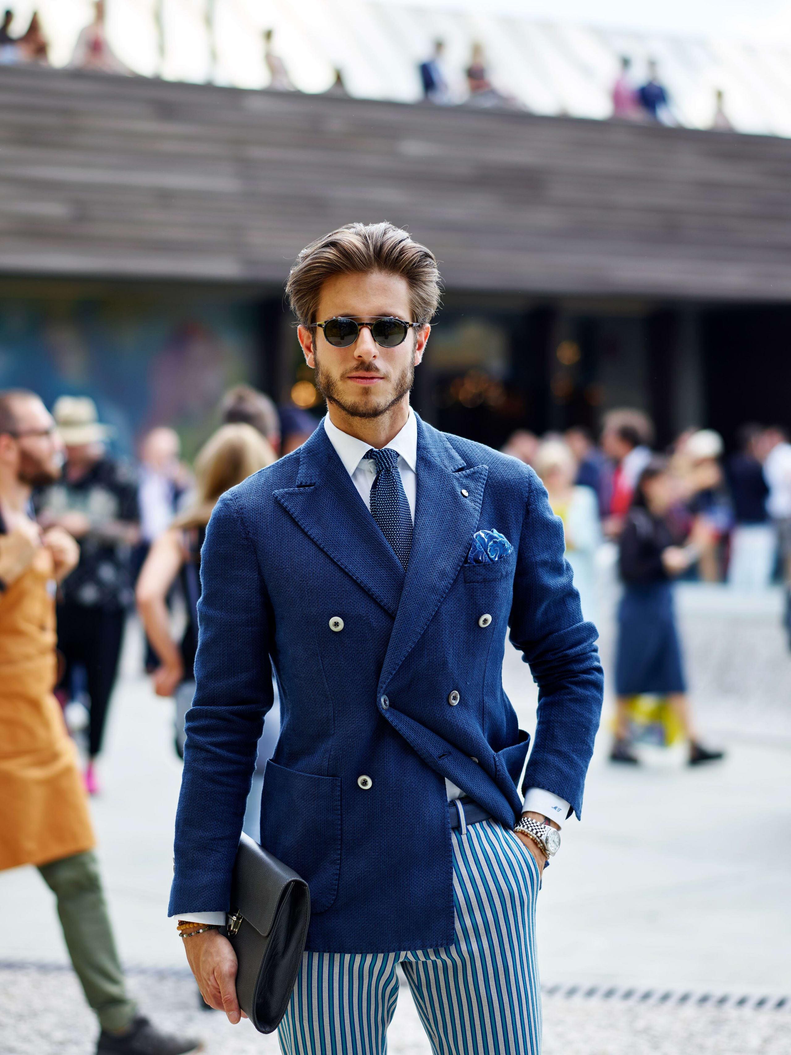Richard Moran Pitti Fashion Italy Lifestyle 028