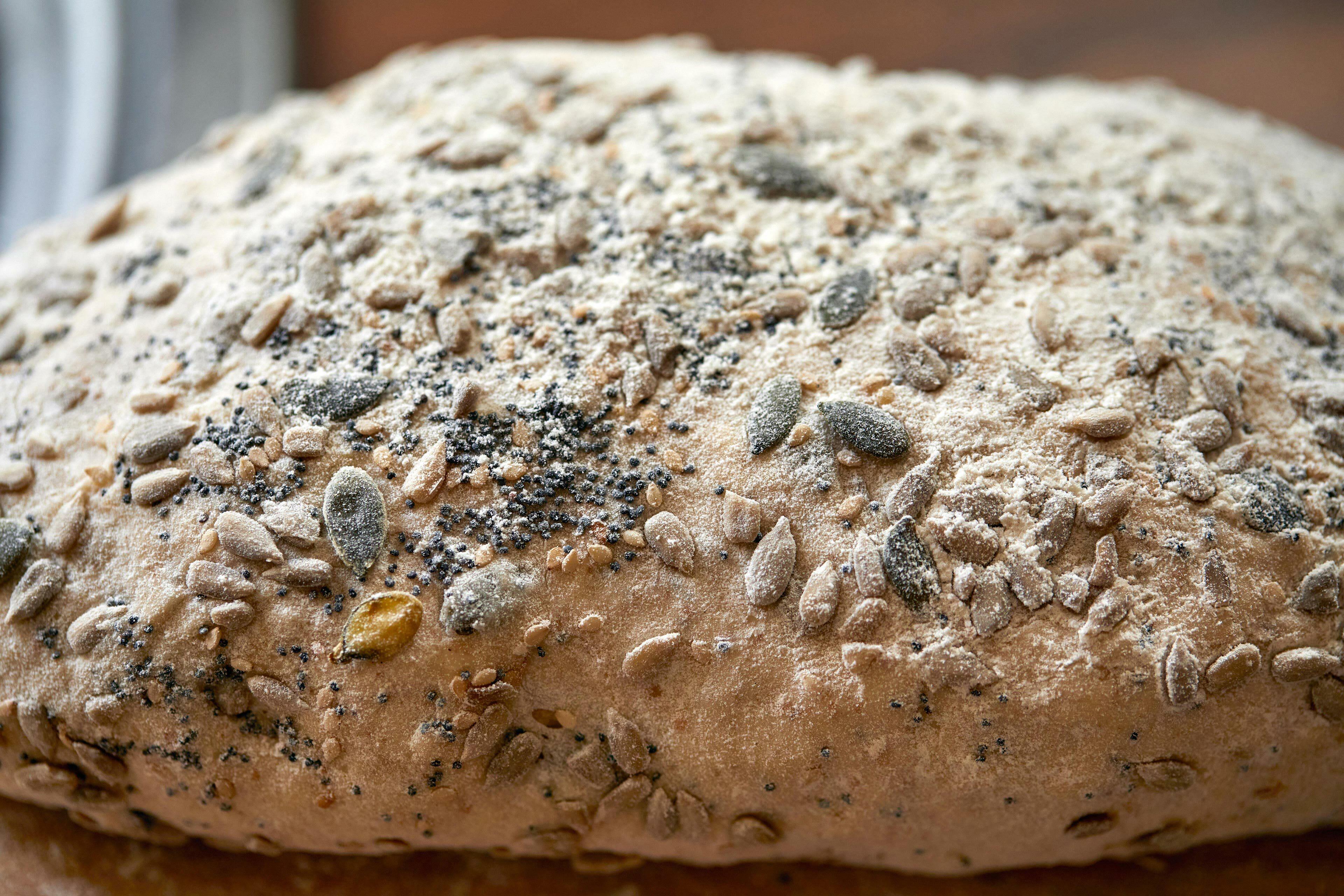 Richard Moran Bakery Artisan Food Producer 005