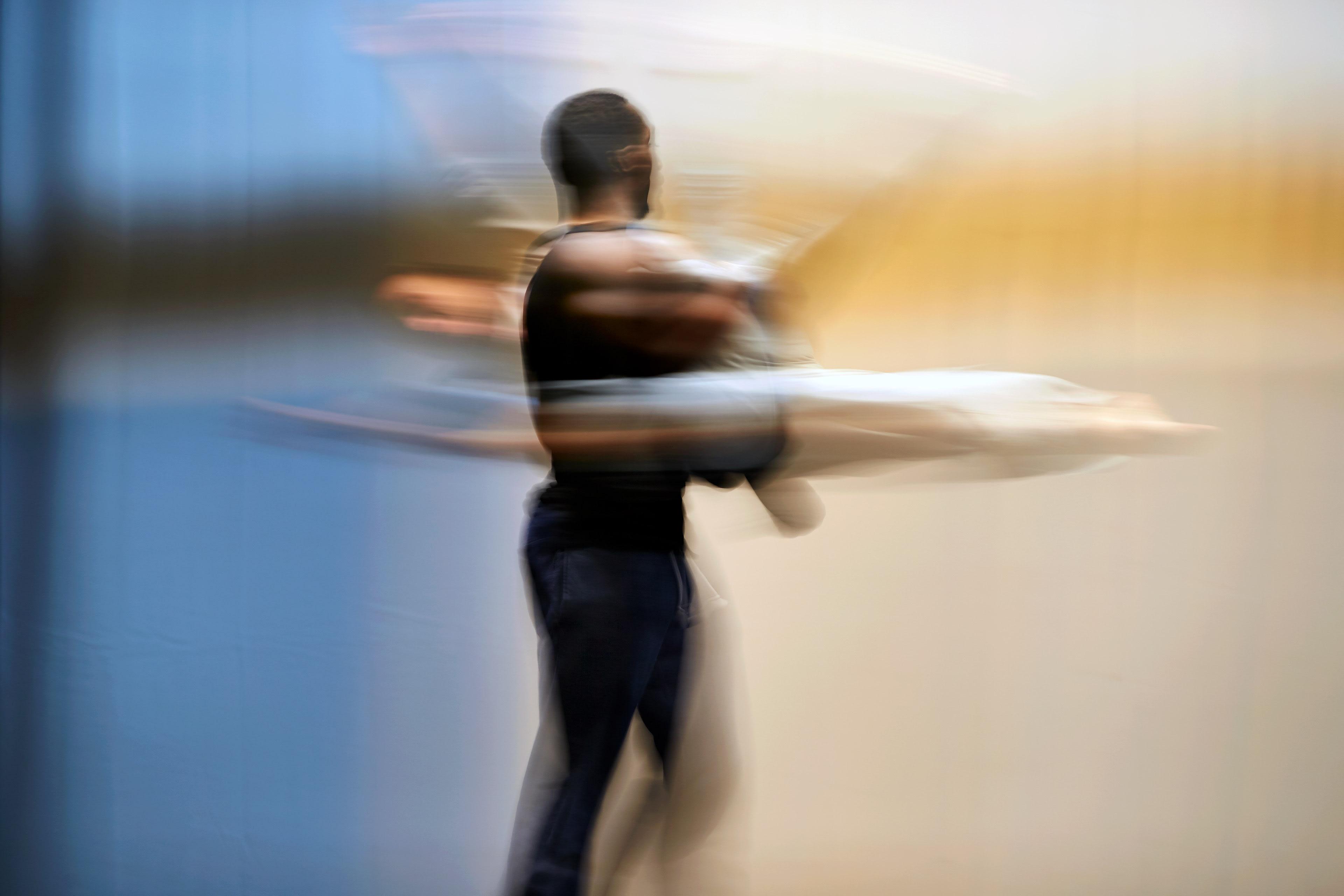 Richard Moran Dance Music Performance 023