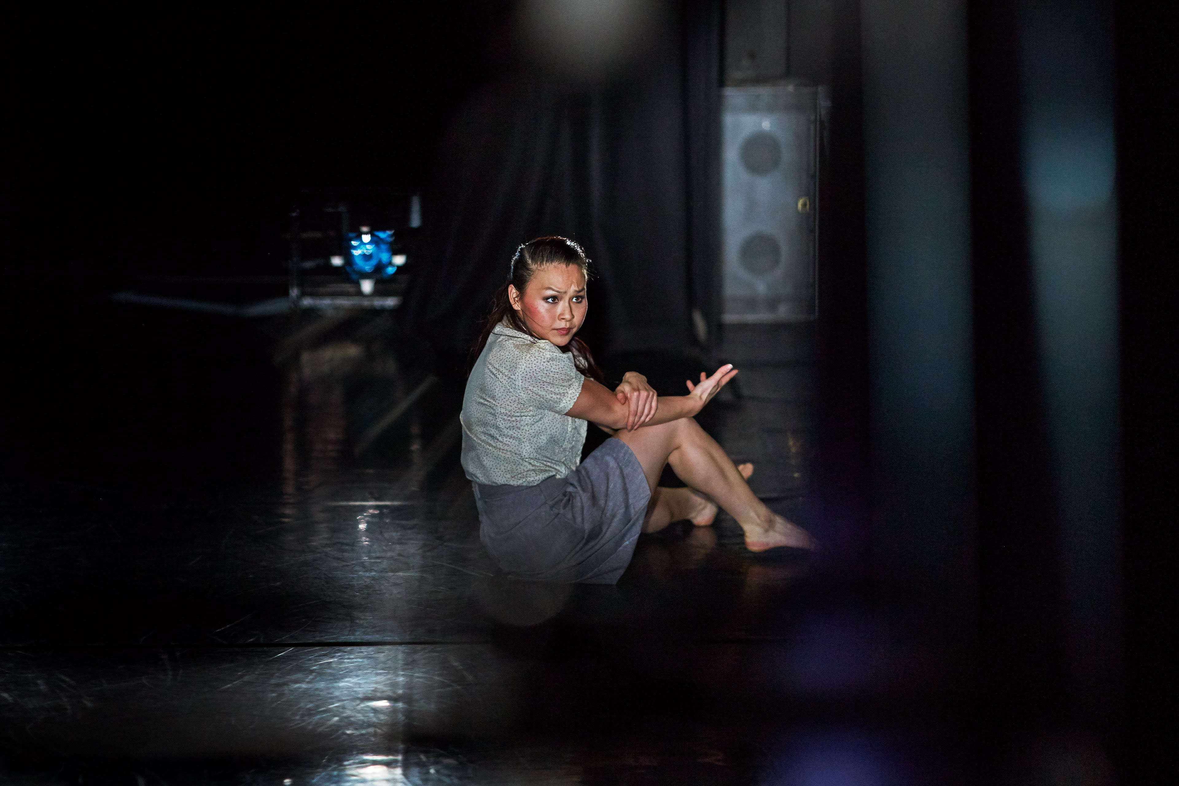 Richard Moran Dance Music Performance 027