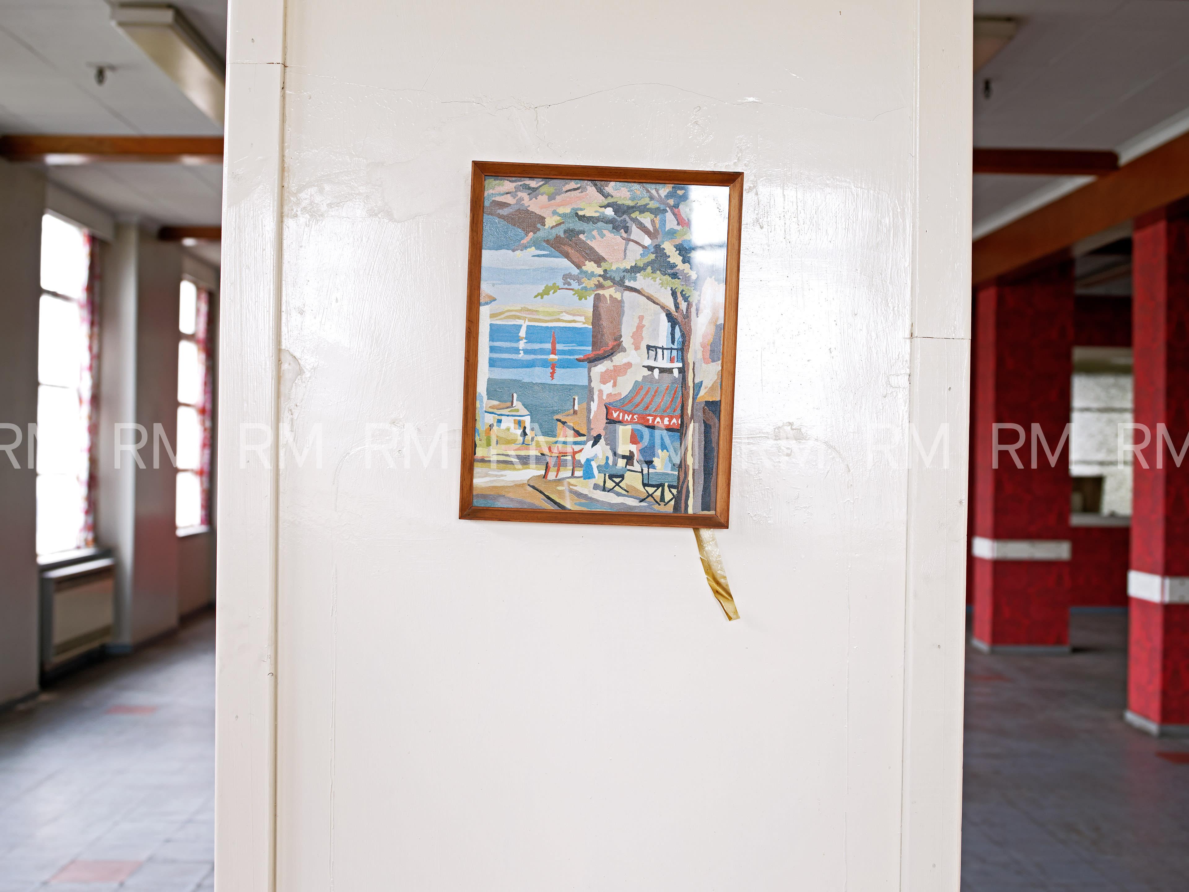 Richard Moran Detail 145