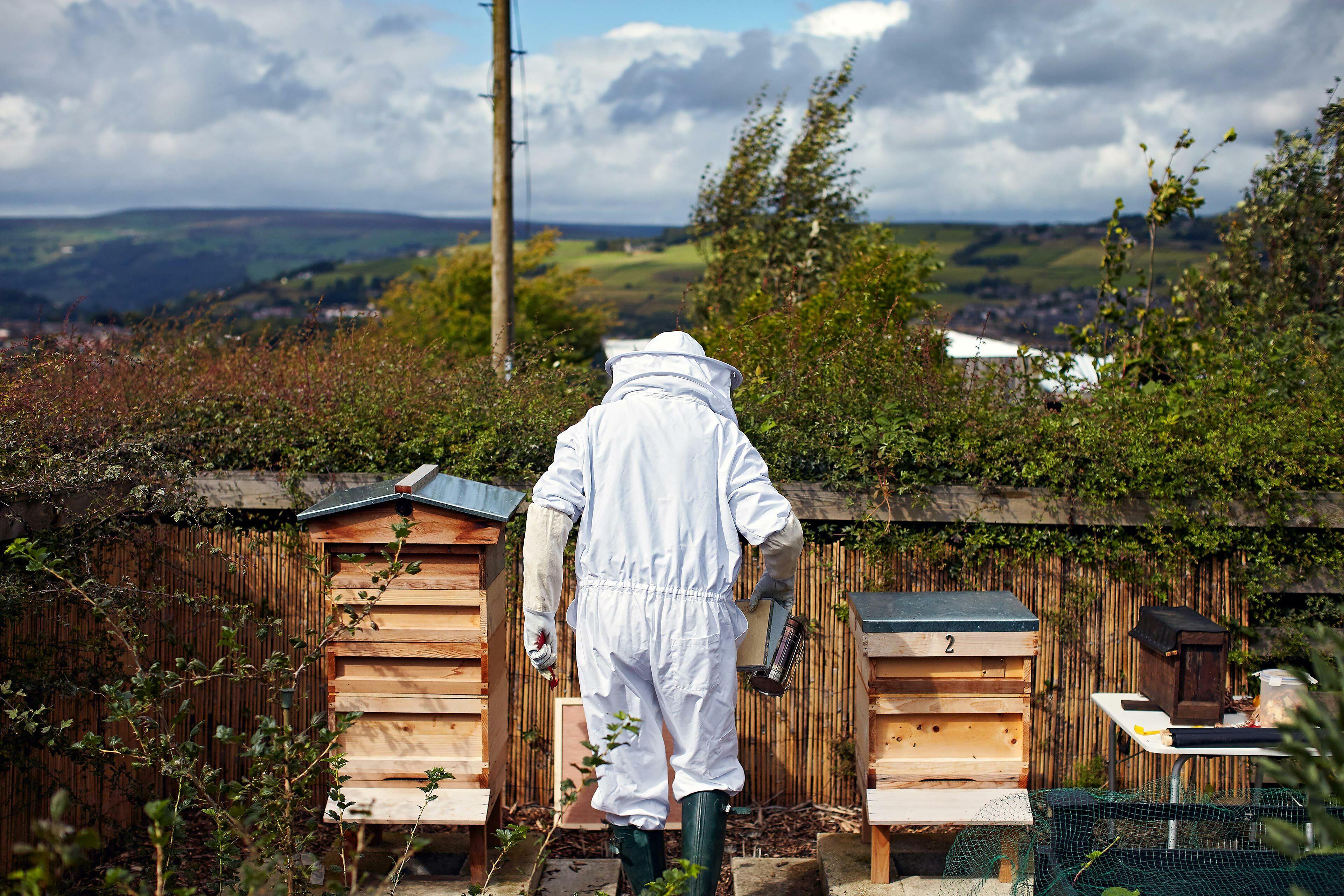 Richard Moran Food Producers portraits lifestyle 003