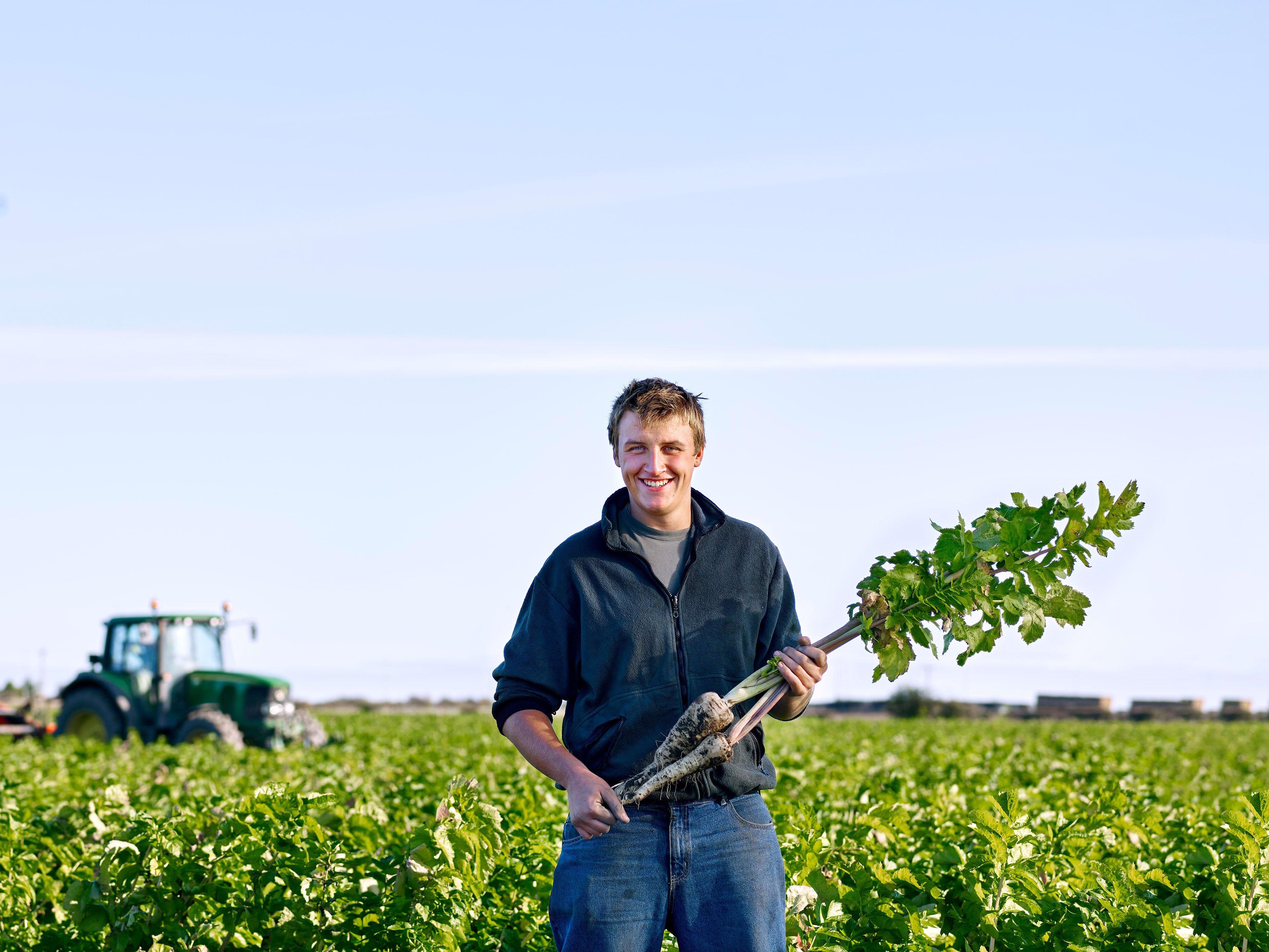 Richard Moran Food Producers portraits lifestyle 011