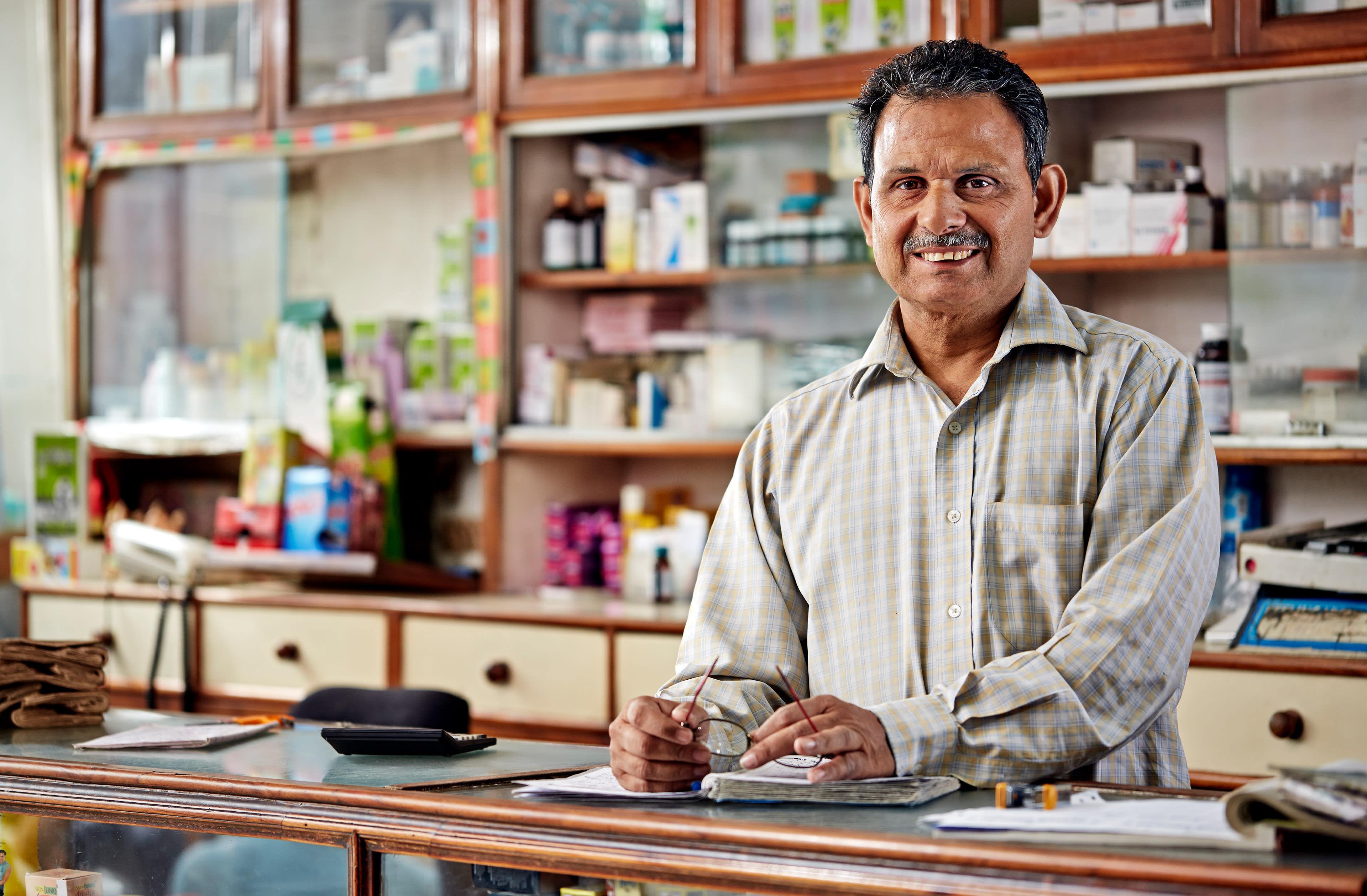 Richard Moran GSK Global Stories Lifestyle Pharma 018