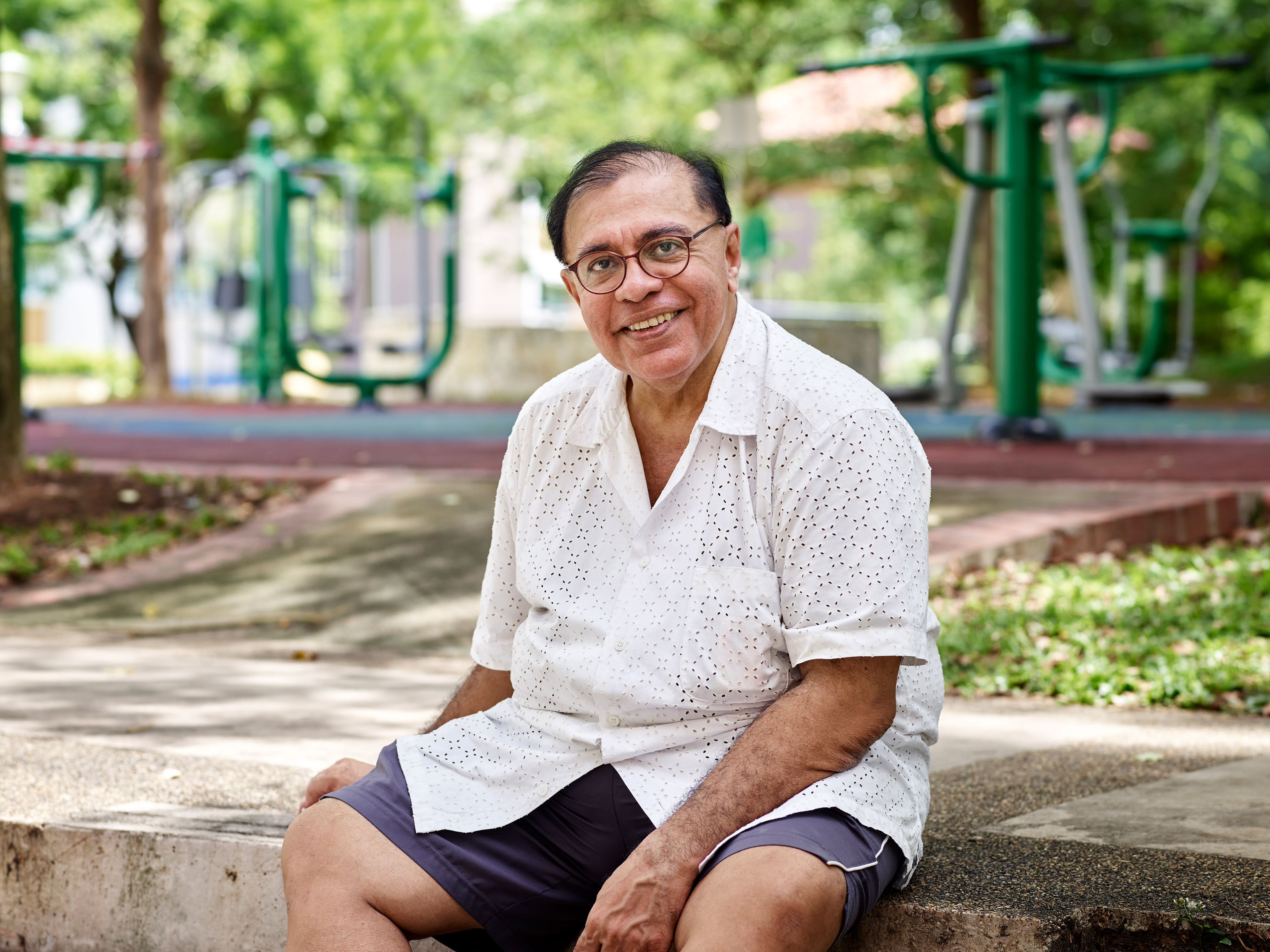 Richard Moran GSK Global Stories Lifestyle Pharma 045