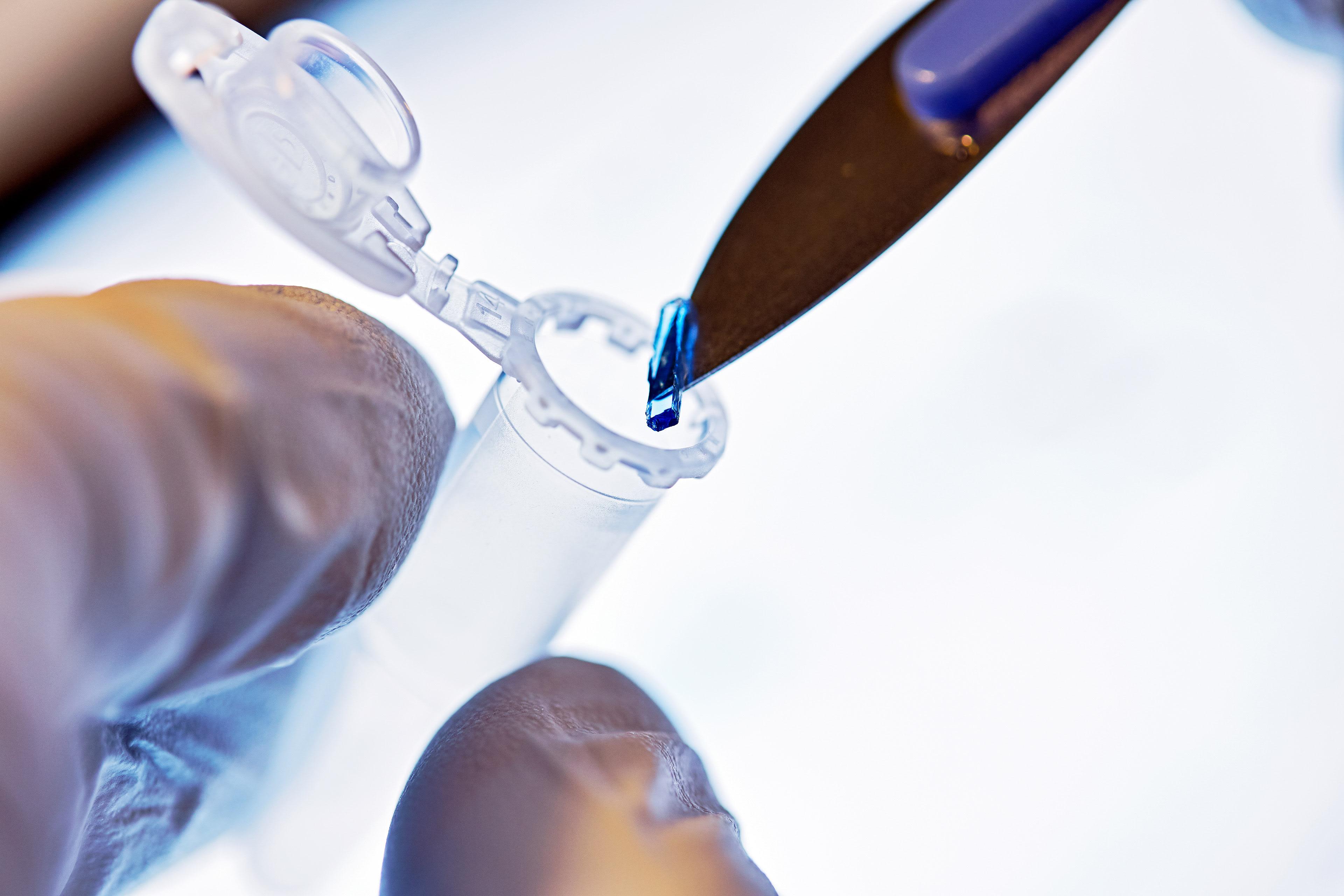 Richard Moran GSK Pharma Science Detail 003