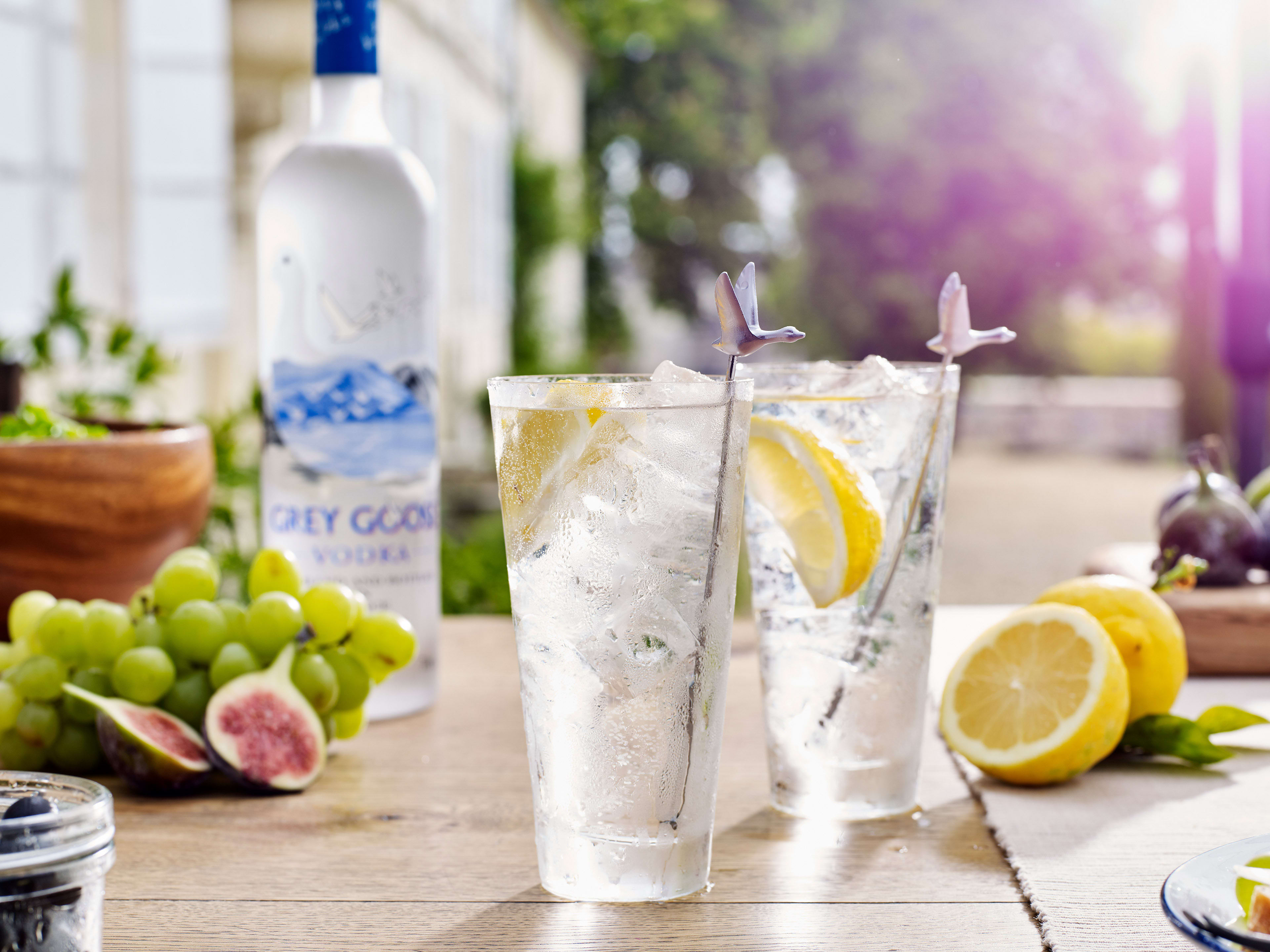 Richard Moran Grey Goose Luxury Drinks 005