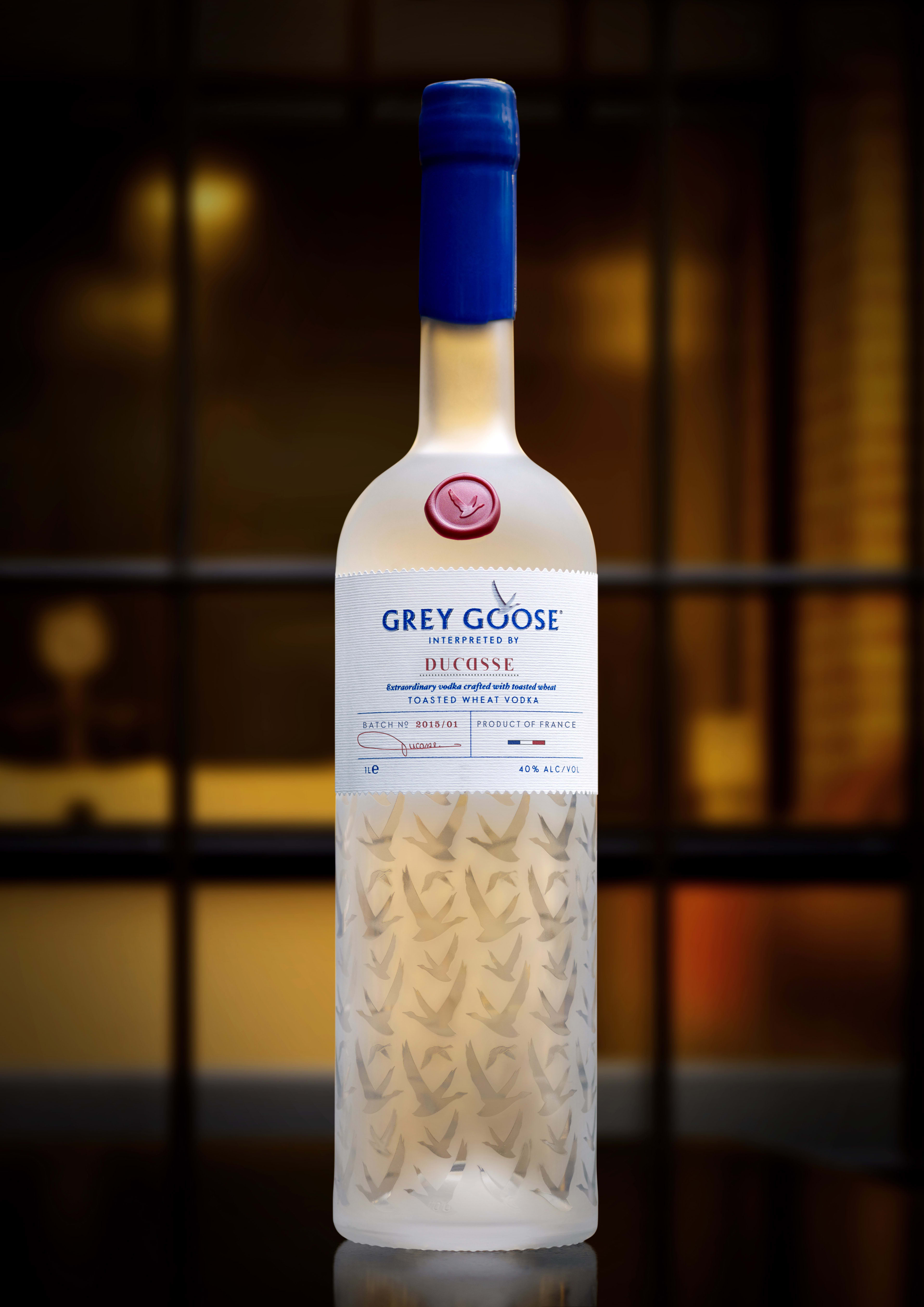 Richard Moran Grey Goose Luxury Drinks 015