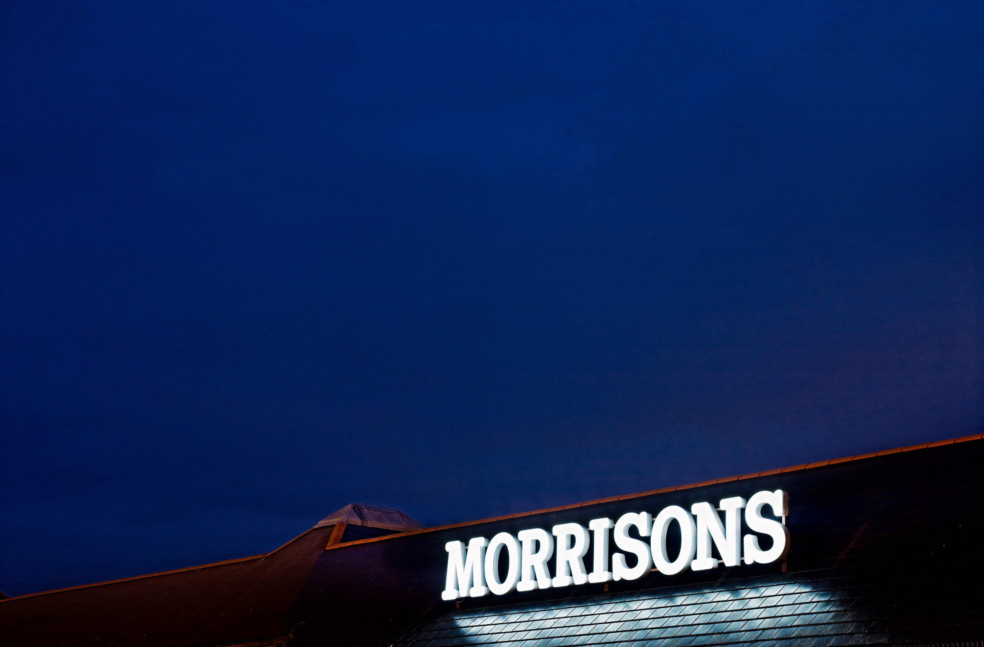 Richard Moran Morrisons Lifstyle People 023
