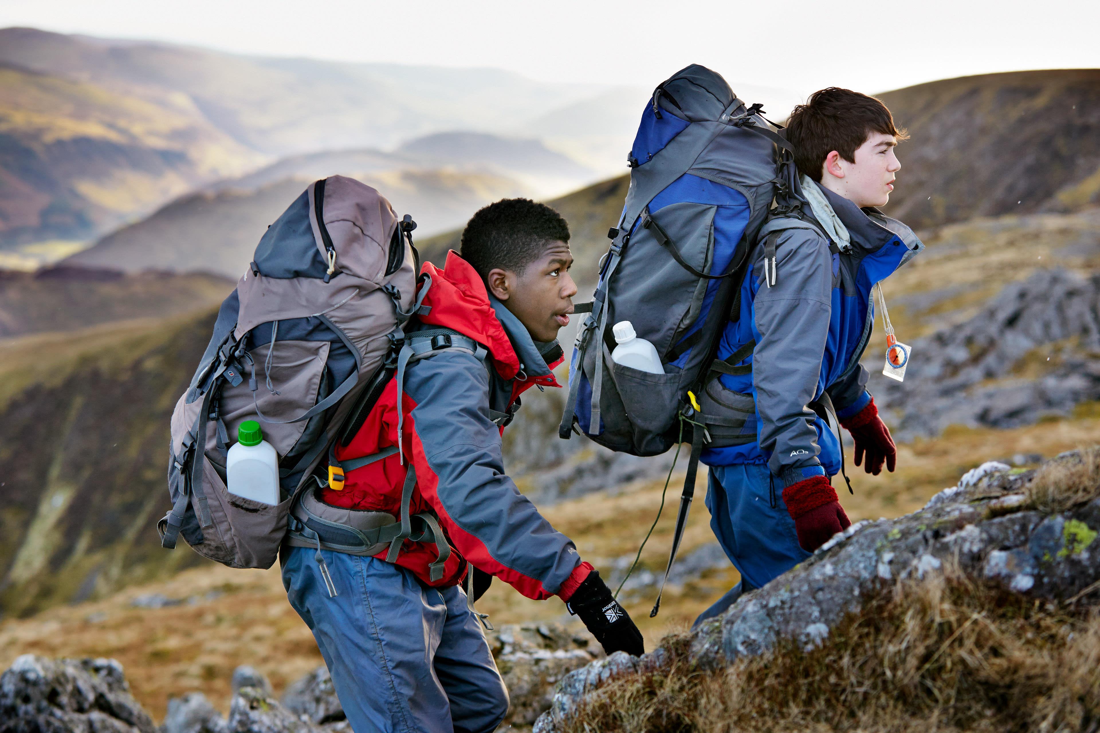 Richard Moran Outwardsboundtrust Education lifestyle kids 010