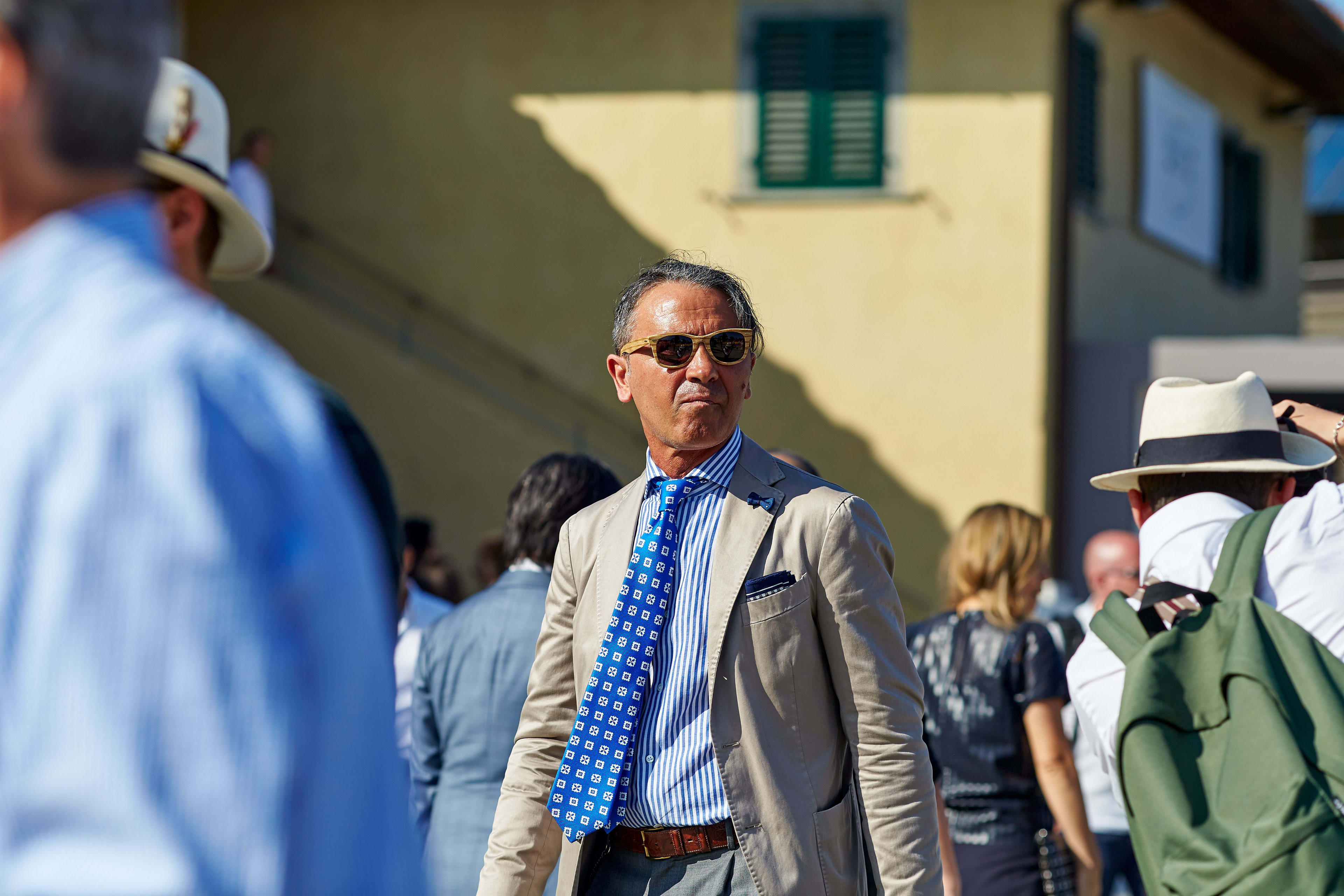 Richard Moran Pitti Fashion Italy Lifestyle 013