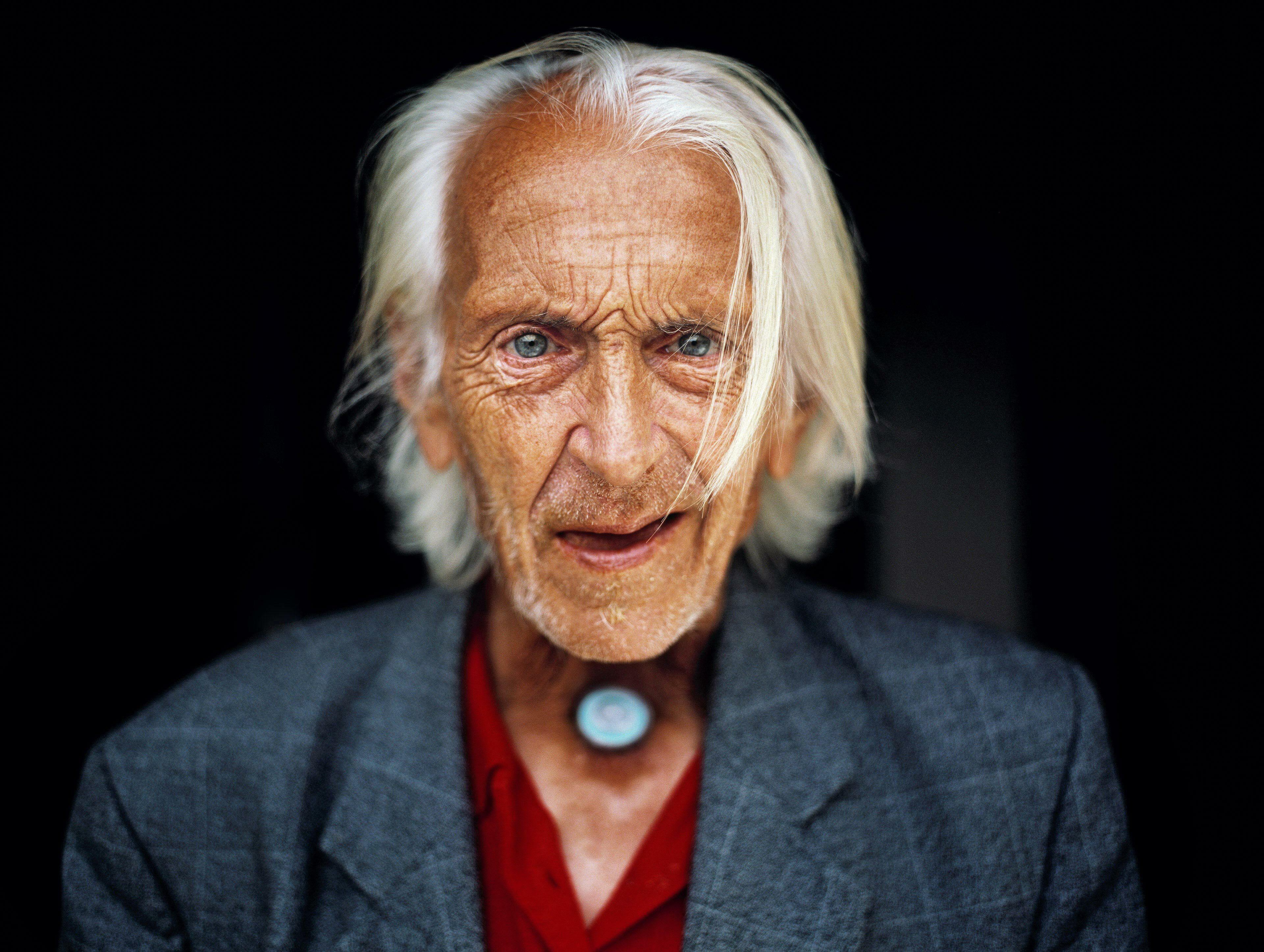 Richard Moran Portraits People Lifestyle 023