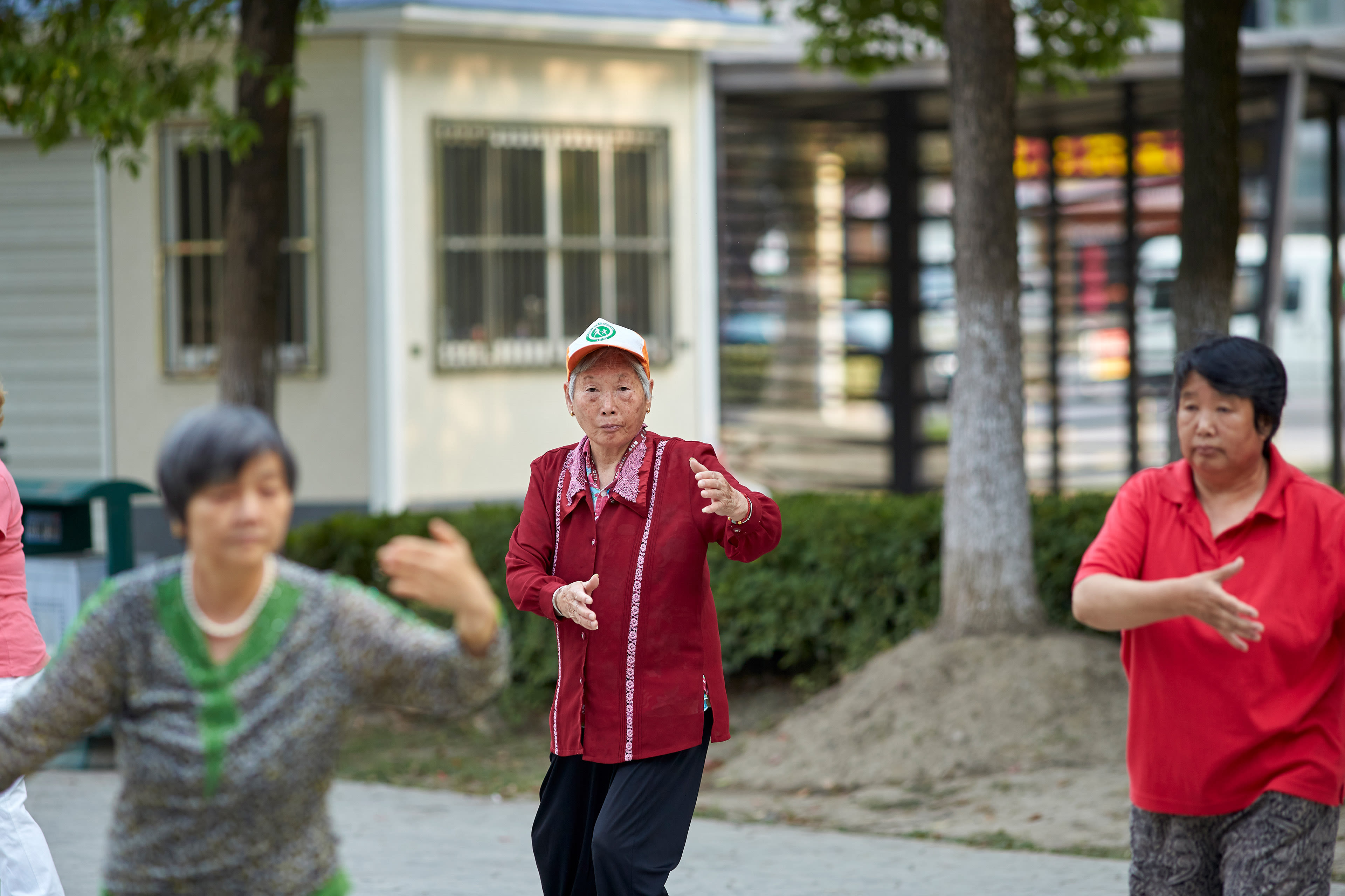 Richard Moran Shanghai Lifestyle People 002