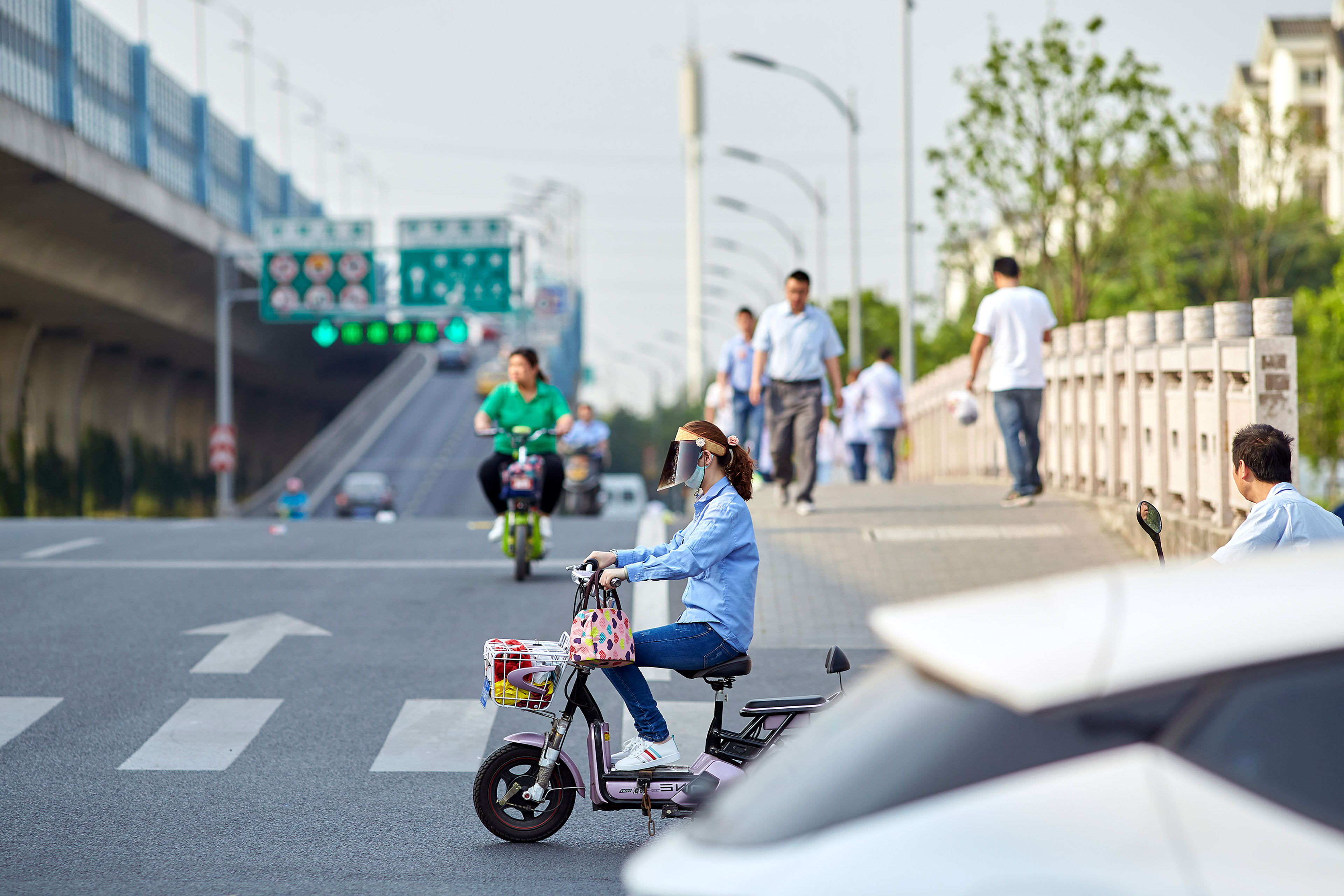 Richard Moran Shanghai Lifestyle People 008