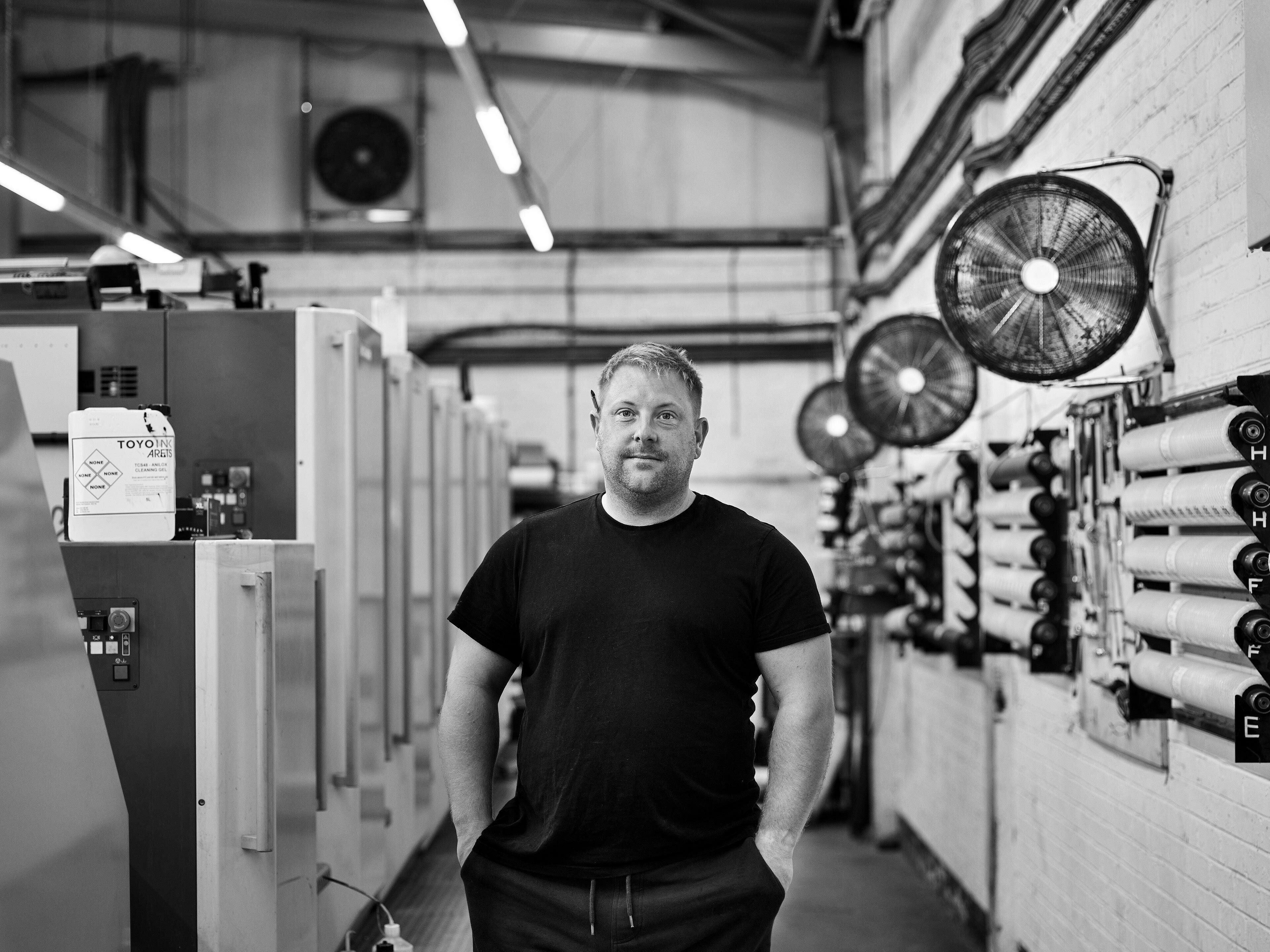 Richard Moran Team Ipression Portraits life Business 019