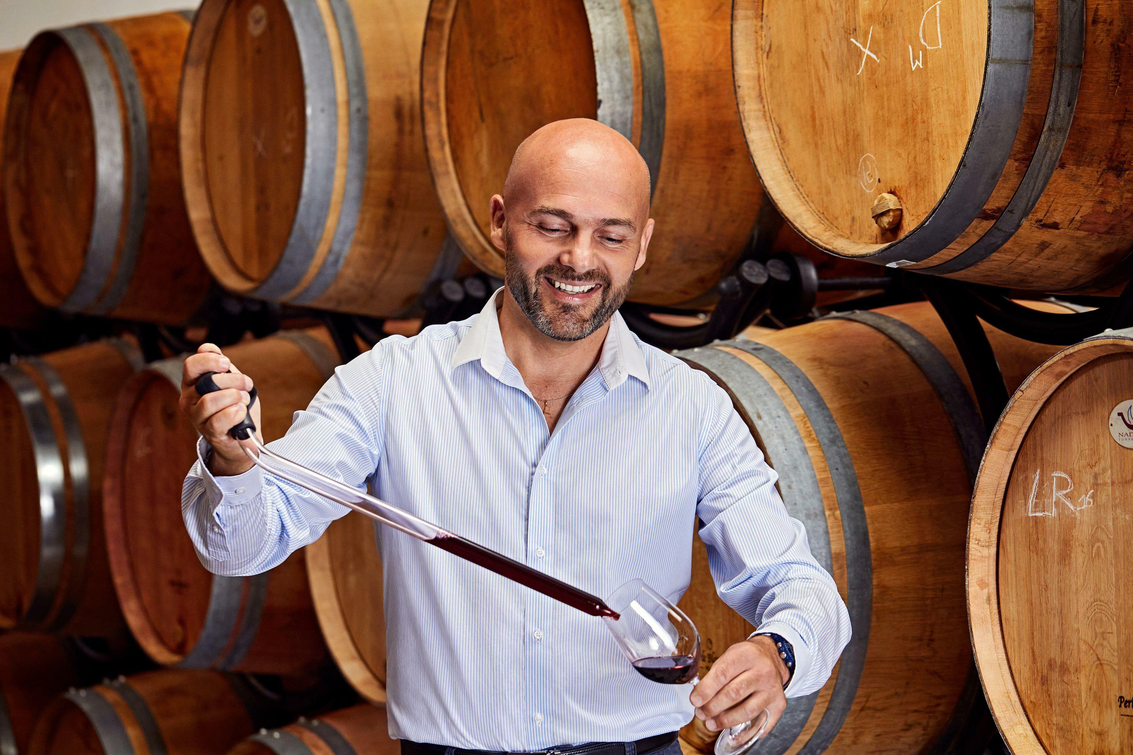 Richard Moran Viniv Wine Bordeaux Lifestyle 023