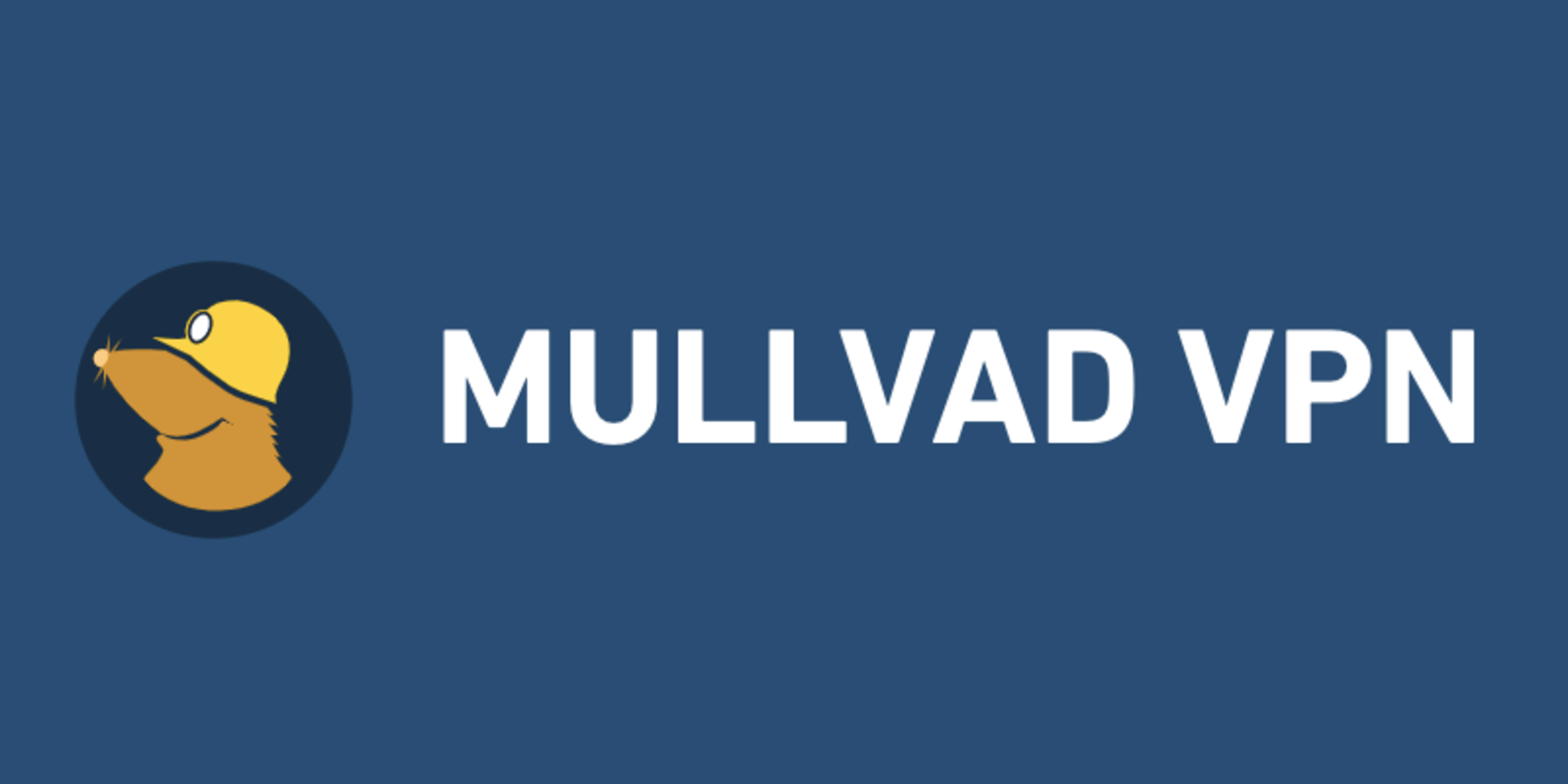 Mullvad (Wireguard) VPN Review
