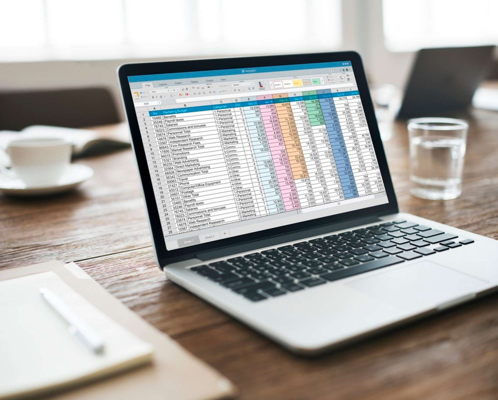 Microsoft Excel - Converting Date to ISO 8601 Format