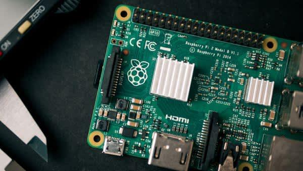 Raspberry Pi - Local Network Tor Proxy Server