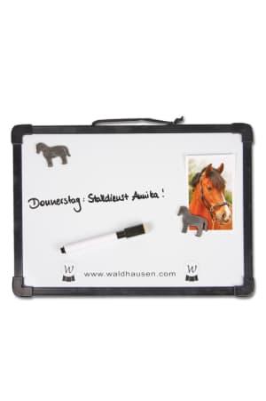 Stalltafel mit Stift, 29,5x22cm von Waldhausen