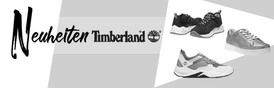 Timberland Neuheiten