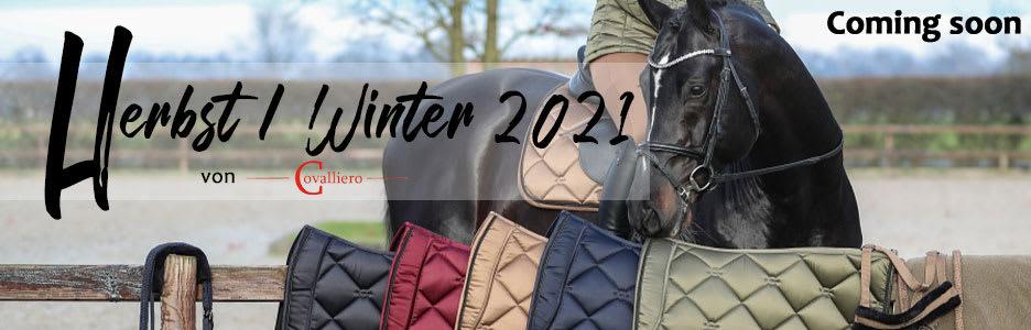 Herbst / Winter 2021 Covalliero