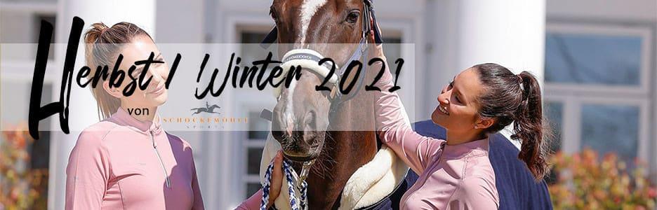 Schockemöhle Herbst-/Winterkollektion 2021