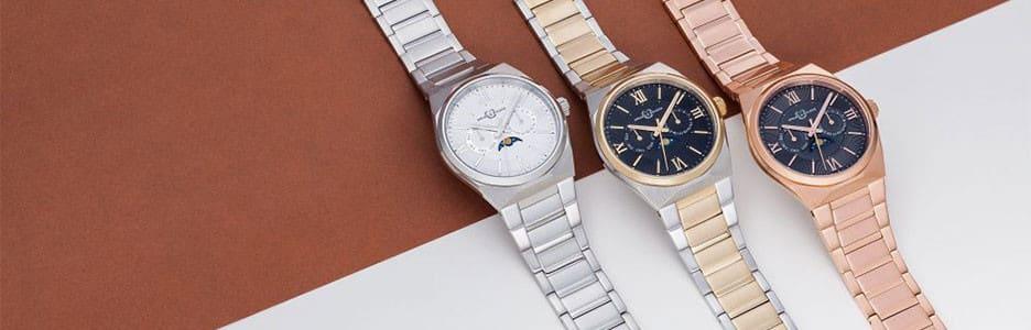 Aviano: Uhren
