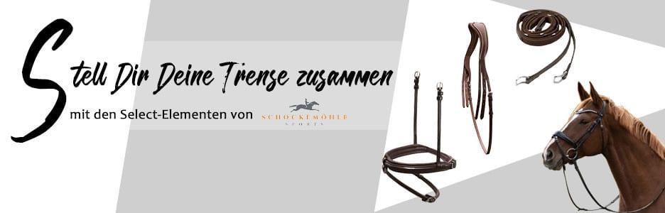 Shop: Schockemöhle Select
