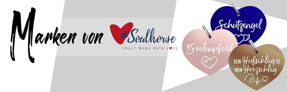 Marken von Soulhorse