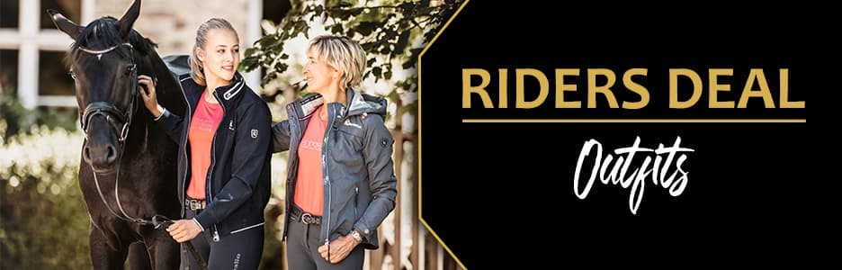 Outfits RidersDeal