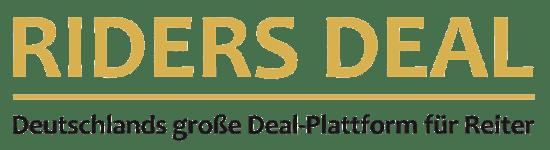 RidersDeal - Deutschlands großer Shoppingclub für Pferd & Reiter