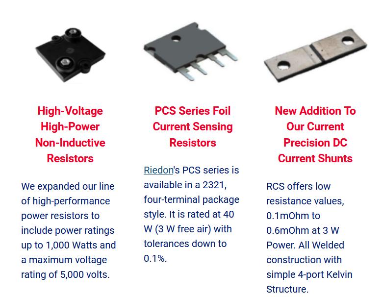 medical_resistors