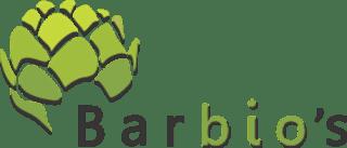 Logotip proizvajalca Barbio's