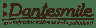 Logotip proizvajalca Dantesmile