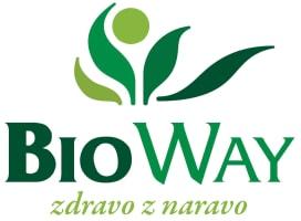 Logotip proizvajalca BioWay