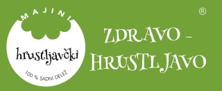 Logotip proizvajalca Majini Hrustljavčki