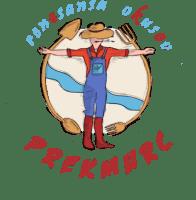 Logotip proizvajalca EkoPrekmurc