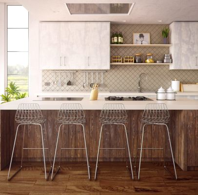 Remodel Kitchen Countertops