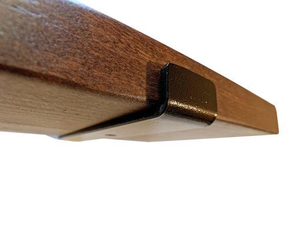 Right Angle Hook J Shelf Bracket